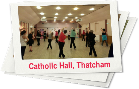 Catholic Hall, Thatcham